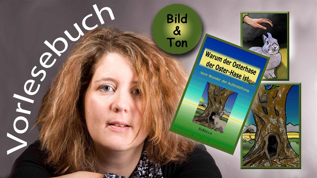 Vorgelesen: Warum der Osterhase der Oster-Hase ist